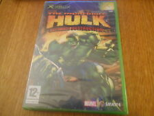 The Incredible Hulk: Ultimate Destruction pour Xbox