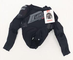 Leatt 3DF Airfit Body Protector Mountain Bike, XL