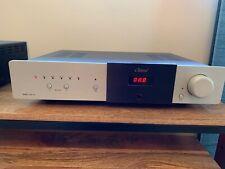 CLASSE AUDIO CAP-101 - Integrated amplifier with original remote