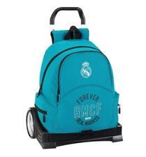 Real Madrid cartable à roulettes trolley L sac à dos 43 cm détachable 318995