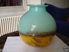 molto carino vaso in pasta di vetro