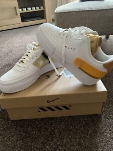nike air force 1 size 6