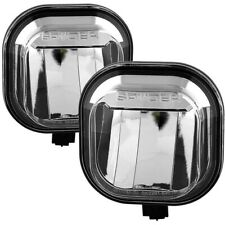 Spyder Chrome Led Fog Lights For 2011-2014 Ford Super Duty 5081094