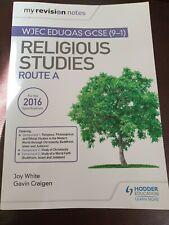 GCSE Revision Guide  Religious Studies   Hodder Education