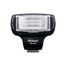 Near Mint! Nikon SB-400 AF Speedlight Flash for Nikon - 1 year warranty