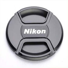 Nikon Snap-on Lens Cap 67mm Camera Accessories