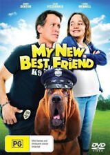 My New Best Friend NEW PAL Kids DVD Terry Ingram James Denton Lilah Fitzgerald