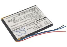 UK Battery for Philips GoGear Muse SA2MUS16S/02 BA504457SP 3.7V RoHS