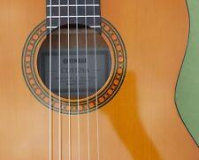 3/4 Konzert-Gitarre Yamaha CGS-103A Kinder-Gitarre Decke Fichte klangschön Top!