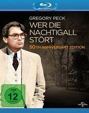 Wer die Nachtigall stört (Gregory Peck - Mary Badham)            | Blu-ray | 079