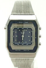 Orologio Citizen 30-005 watch vintage citizen 4-082311K clock digital spare part