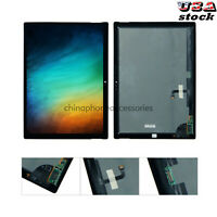 """Fit For 12 """" Microsoft Surface Pro 3 1631 LTL120Q L01-003 LCD Touch Digitizer"""