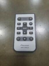 Genuine Pioneer car stereo remote CXC1265 works i1