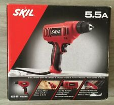 Skil 5.5A 3/8 in. Variable Speed Drill