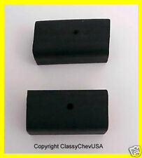 1936 1937 1938 1939 1940 1941 1942 1946 Chevrolet Truck Seat back Bumpers ST343