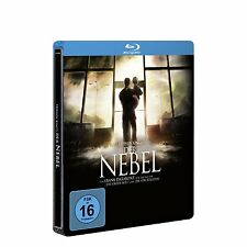 BLU-RAY  DER NEBEL STEELBOOK  (nach Stephen King) - NEU & OVP