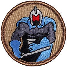 Fun Boy Scout Patches - Superhero 2013 Patrol! (#549)