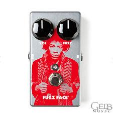 MXR JHM5 Jimi Hendrix Fuzz Face Distortion Guitar Effect Pedal - JHM5