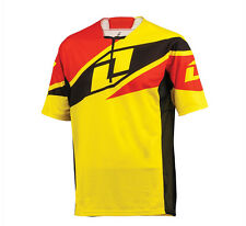 ONE INDUSTRIES ION 1/4 ZIP MTB BIKE JERSEY cycle trail shirt top