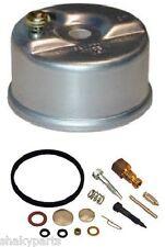 632347 & 631951 Tecumseh Carb Repair Kit With Bowl With Drain
