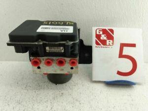 2008 2010 2011 CHEVROLET TRAVERSE ACADIA ABS Anti-Lock Brake Actuator pump OEM