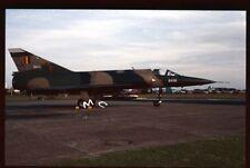 Mirage Military Aeronautica Slides