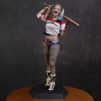 Crazy Toys Suicide Squad Harley Quinn Scale Collectible Figure Model Toys Gift