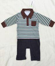 Cute brand new Newborn Baby Boy One-piece Romper 6M