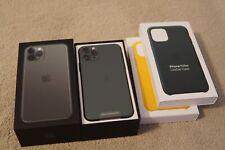 Apple iPhone 11 Pro - 256GB - MidnightGreen (Unlocked)