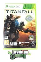 Titanfall Xbox 360 (FAST FREE UK POSTAGE) No Manual