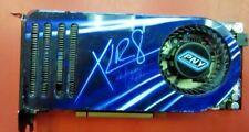 PNY Nvidia GeForce 8800 GTS PCI-e Video Card VCG88GTSXPB S-Video DVI SJH-1000