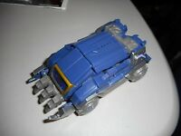 Hasbro Transformers Generations FOC Cybertronian Soundwave, complete