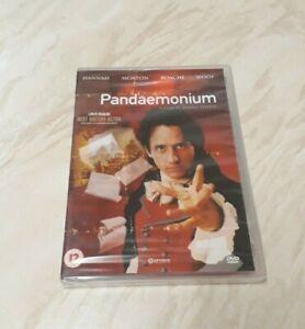 Pandaemonium (DVD, 2002) Brand New Sealed