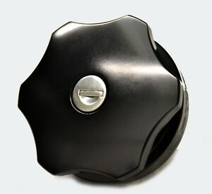 LAND ROVER DEFENDER TD5 TDCI OPTIMILL FUEL CAP BLACK