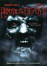 House of the Dead 2 [New DVD] Dolby, Subtitled, Widescreen