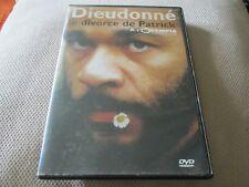 """DVD """"LE DIVORCE DE PATRICK"""" spectacle Dieudonne"""