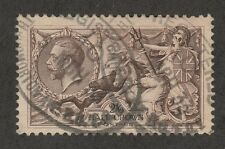 Kappysstamp Ks4294 Great Britain Scott 179 Used Very Fine Retail $75.00