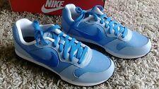 NIKE MD RUNNER 2 NEW GIRLS LADIES TRAINERS RUNNING SHOES SIZE UK 5 BLUE BNIB