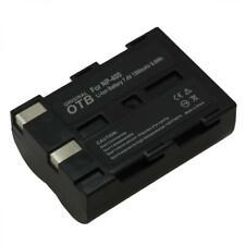 Akku kompatibel zu Minolta NP-400 / Samsung SLB-1674 / Pentax D-Li50 Li-Ion