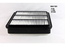 WESFIL AIR FILTER FOR Holden Rodeo 3.6L V6 2006 01/06-2008 WA1181