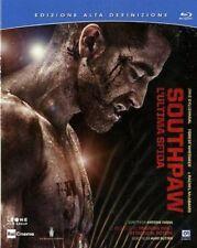 Blu Ray SOUTHPAW - L'Ultima Sfida  (2015) (Slipcase) ***Contenuti Speciali***NEW