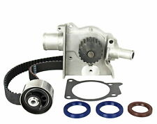 1997 To 2002 Ford Escort Timing Belt Kit With Water Pump - 2.0 Liter SOHC
