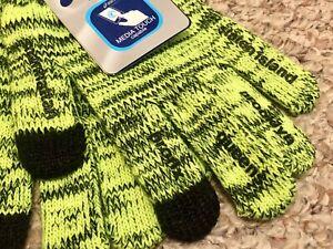 Asics NYRR New York City Marathon - 5 Boros Gloves S/M *NEW*