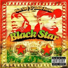 Mos Def, Black Star - Black Star [New CD] Explicit