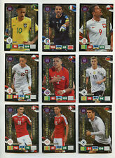ROAD TO RUSSIA 2018 LIMITED EDITION/TOP PLAYER  A SCELTA