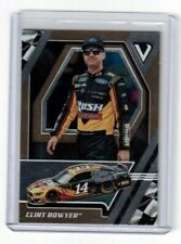 Nascar 2019 Panini Victory Lane Base Card # 12 Clint Bower Stewart-Haas Racing