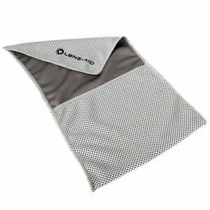 Lens-Aid Einschlagtuch: Schutz für Kamera, Objektiv usw. – Kameratasche Größe S
