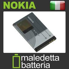 Batteria ORIGINALE per Nokia C2-05