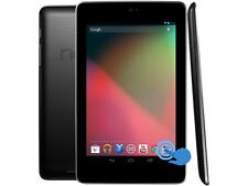 "ASUS Google Nexus  7"" 16 GB Android  Wi-Fi Tablet BLACK 1st.generation new other"
