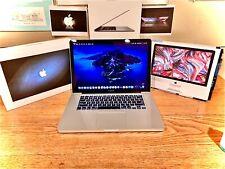 Apple Macbook Pro 15 | 1TB SSD | 2.93 GHz INTEL TURBO | 0S2020 | WARRANTY!!!